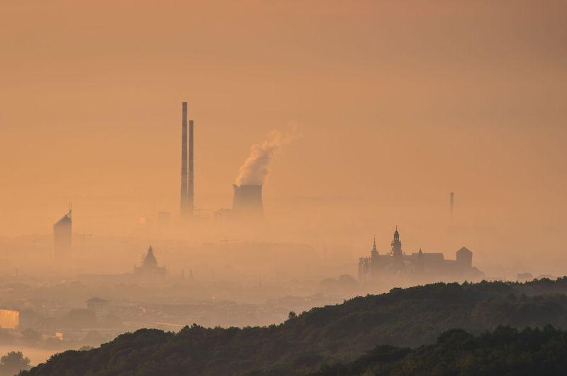 likwidacja pieców węglowych