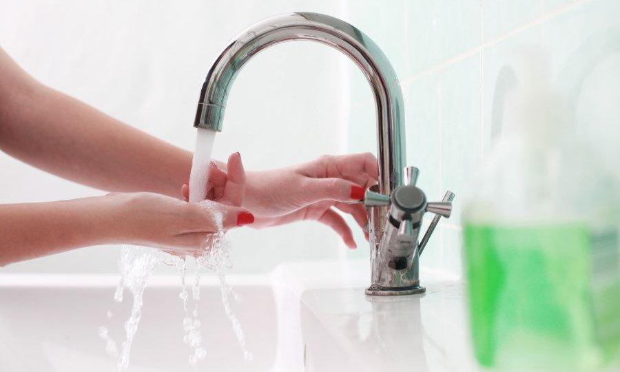 Ciapła woda użytkowa